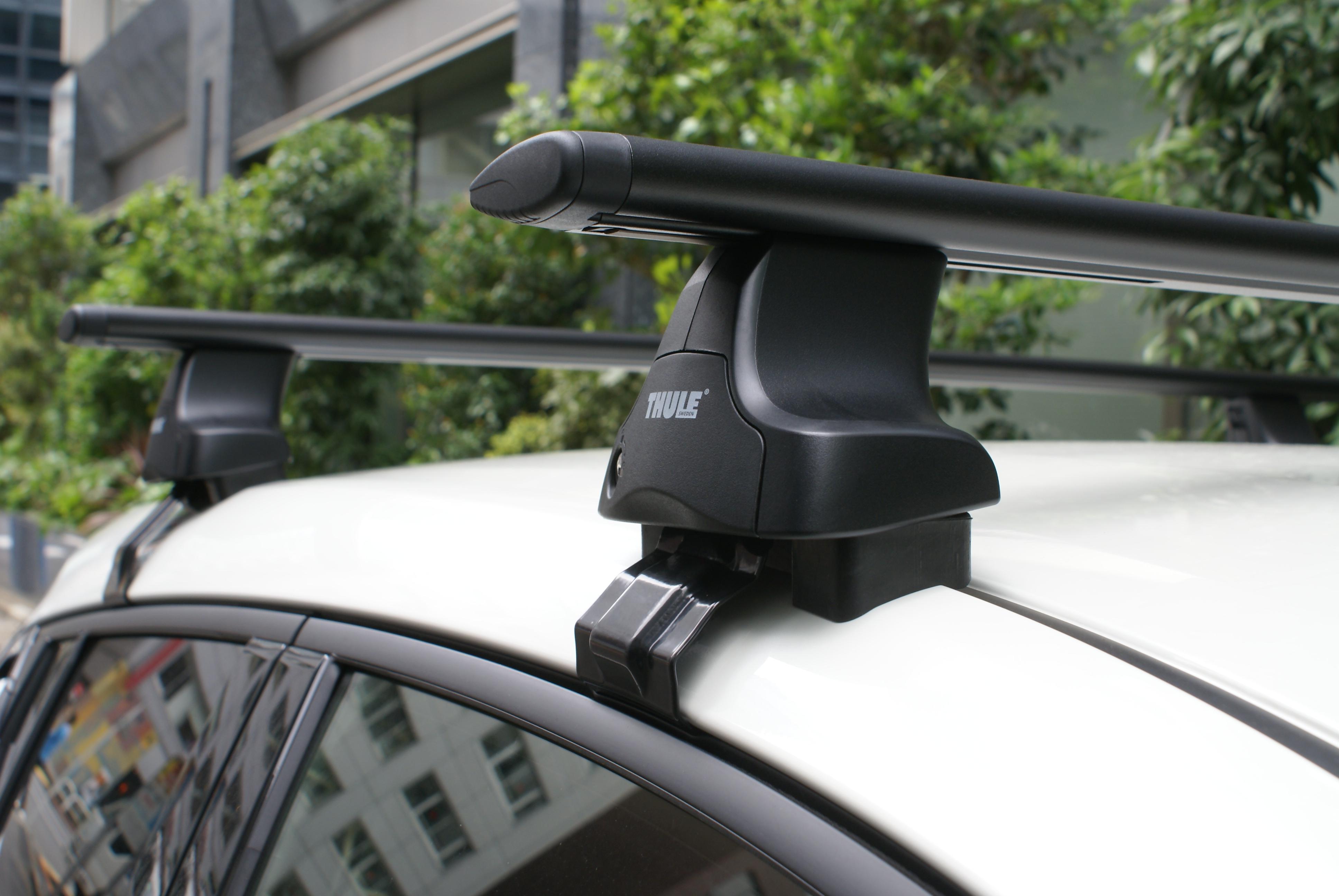Thule Motion Xt >> トヨタC-HR用THULEルーフキャリアキット新発売|THULEルーフキャリアここだけの話