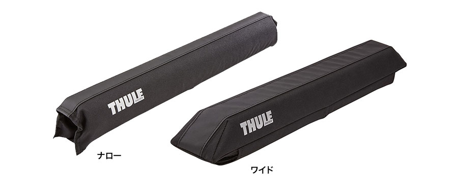 Thule Surf Pad