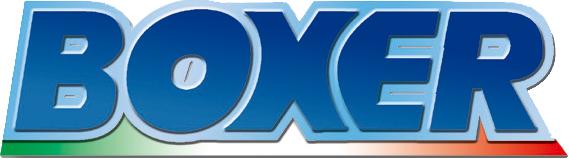 BOXERロゴ