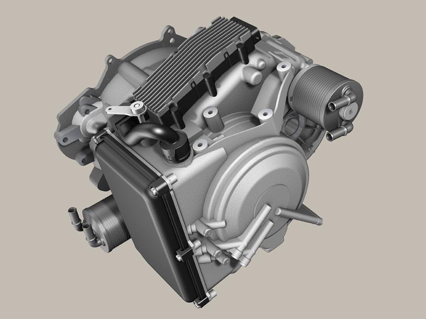進化するオートマチック・トランスミッション 潤滑油・FUCHS(フックス ...