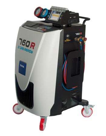 760R 2 GAS READY 商品画像