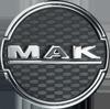 センターキャップ(MAK-C012)