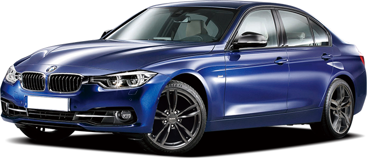 BMW 3シリーズ(F30)