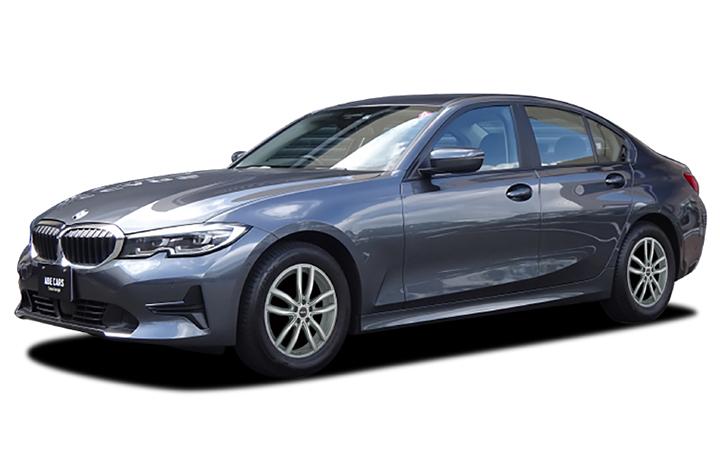 BMW 3 シリーズ(G20)+MAK・FAHR