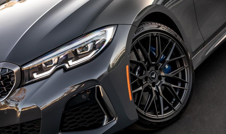 BMW 3series G20