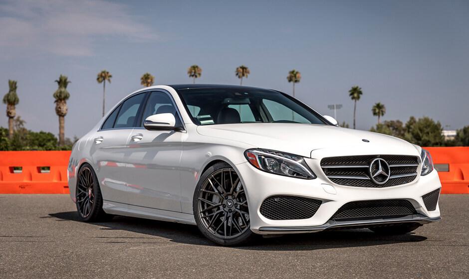MercedesBenz Cclass