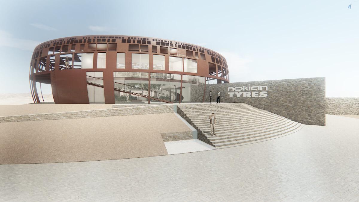 スペインテストセンター