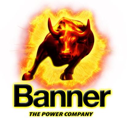 Bannerのロゴ